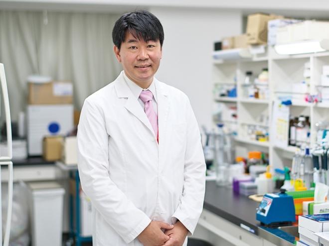 薬学科の若命浩二准教授が開発に協力した製品が販売されています