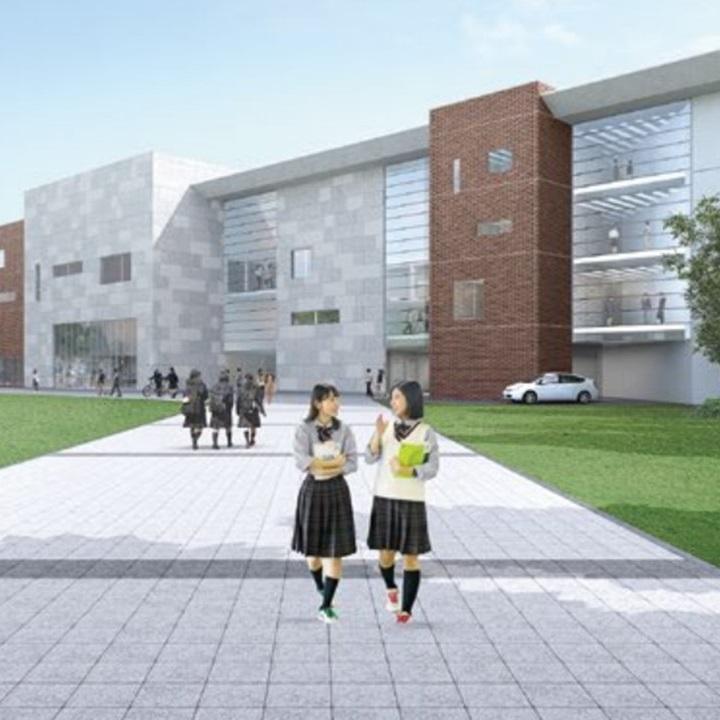 北海道科学大学高校|2023/4 手稲区前田キャンパスへ移転